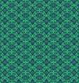 Lace seamless Decorative retro pattern made of vector image