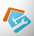 industrial tools Stock vector image