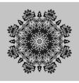 vintage lace frames vector image