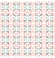 Tribal seamless pattern tiling Endless texture can vector image
