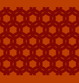seamless brown background vector image