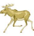 moose vector image