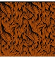 Waves Gradient Fur vector image