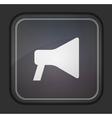 Musical Speaker Background vector image vector image