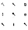 Home repair icons vector image