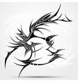 Tattoo tribal vector image vector image