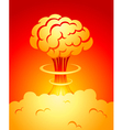 explosion new vector image