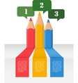 learn and education infographics vector image