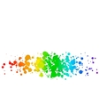 EPS10 Colorful Background vector image