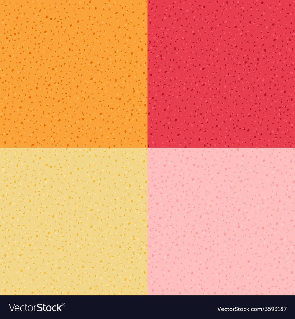 Seamless dots pattern vector