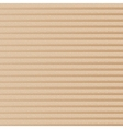 Cardboard stained texture vector image