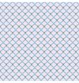 waves dots pattern vector image