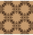 Vintage pattern Hand drawn abstract vector image