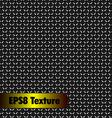metal texture 4 vector image vector image
