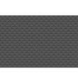 Chinese grey black seamless pattern dragon fish vector image