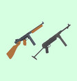 compare vs versus between usa america thompson vector image