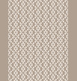 red gray seamless pattern background vector image