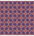 Seamless colorful pattern background vector image