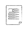 figure block to study and write activities vector image