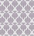 original purple decorative pattern backdrop vector image