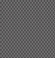 wired fence vector image vector image
