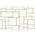 Stone bricks Seamless vector image