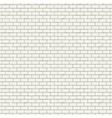 Bricks seamless texture pattern vector image
