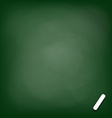 chalk board Stock vector image