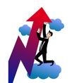 Make high profit vector image