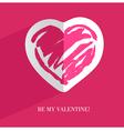 heart card4 vector image
