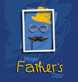 fathers day3 vector image