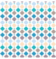 geometric pattern vintage texture vector image