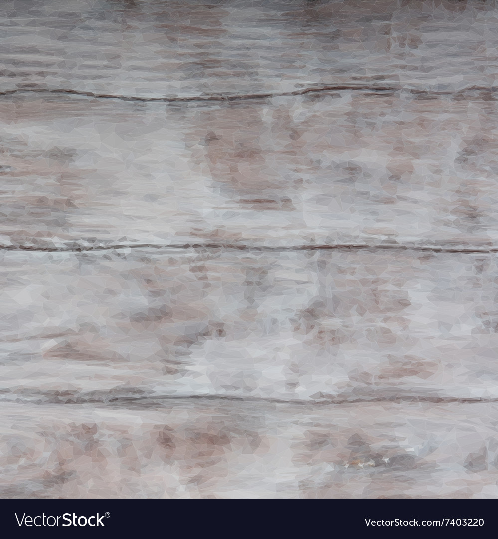 Rustic wooden texture background gradient vector