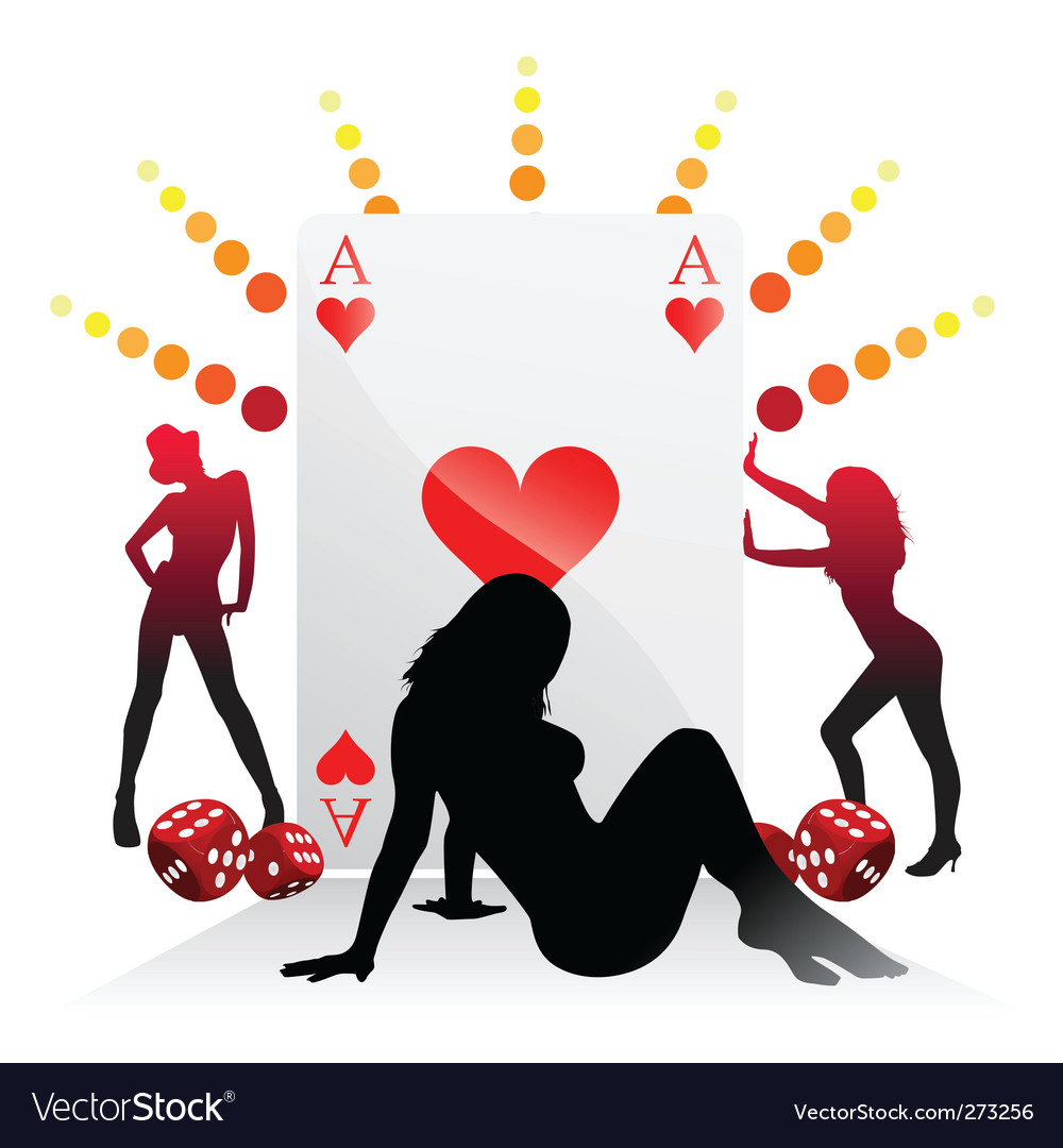 Gambling vector