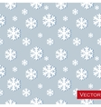 Winter background with glowing snowflakesGreat vector image