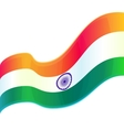 Republic Day in India vector image