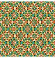 plants grid vector image vector image