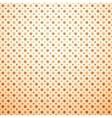 Autumn pattern Endless texture vector image
