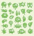 germs vector image