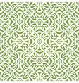 ornate grid vector image