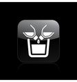 pour liquid icon vector image vector image