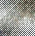 metall vector image