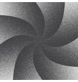 retro style dotwork background vector image
