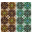 Seamless texture of parquet vector image