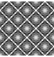 Seamless pattern Vintage decorative tile with vector image