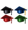 Graduations vector image