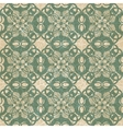 Beautiful vintage seamless wallpaper EPS10 vector image