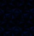 Black Triangles vector image
