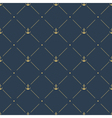 marine seamless pattern background vector image