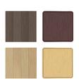 Wood Grain Texture vector image vector image